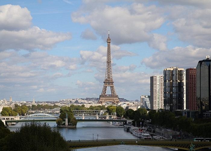 Lycee Balzac Paris
