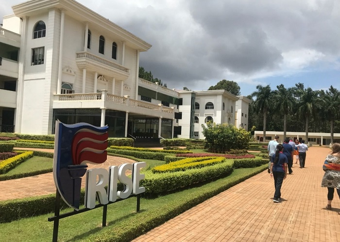 RISE Bangalore